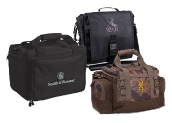Glick Twins - Shooting Accessories - Gun Bags